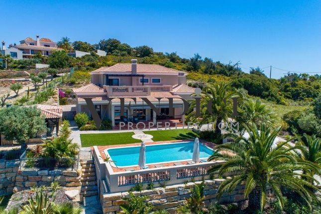 Thumbnail Villa for sale in Sta. Barbara De Nexe, Loulé, Central Algarve, Portugal