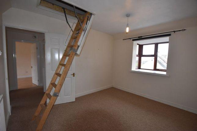 Bedroom 2 of St. Giles Barton, Hillesley, Wotton-Under-Edge GL12