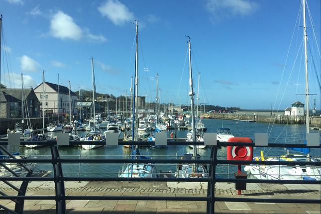 Thumbnail Office to let in Victoria Dock, Caernarfon