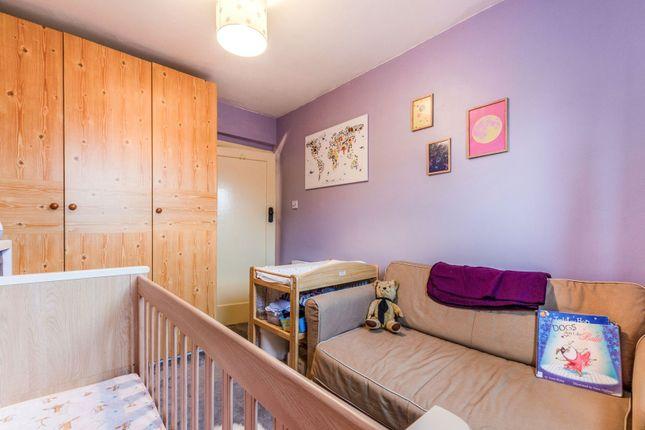Bedroom Two of Rosemont Road, Acton W3