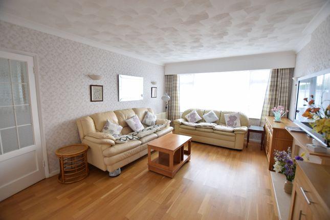 Living Room of Waverley Gardens, Pevensey Bay BN24
