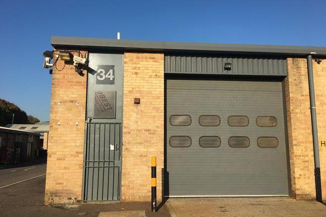 Thumbnail Light industrial to let in Fairways Business Centre, Unit 32, Lammas Road, Leyton, London