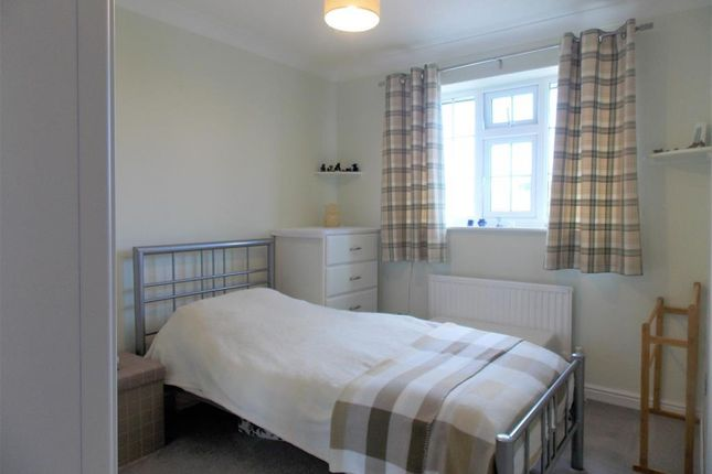 Bedroom Two of Nelson Way, Grimsby DN34