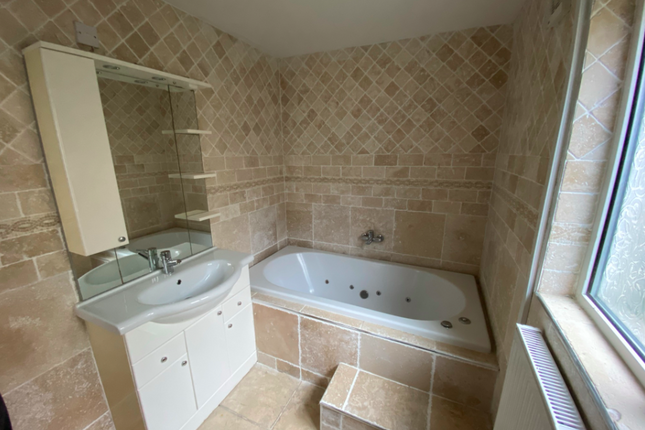 Thumbnail Terraced house for sale in Ynyshir -, Porth