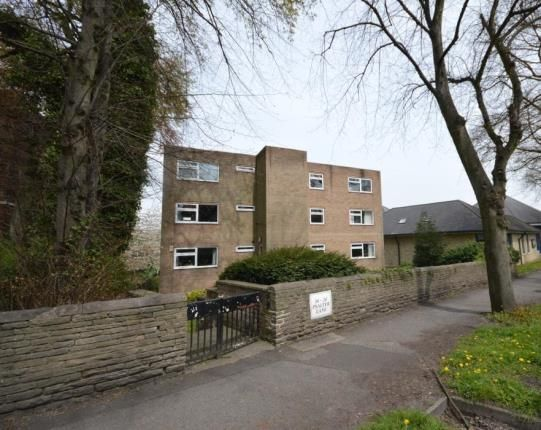 2 bed flat for sale in Psalter Lane, Sheffield, South Yorkshire