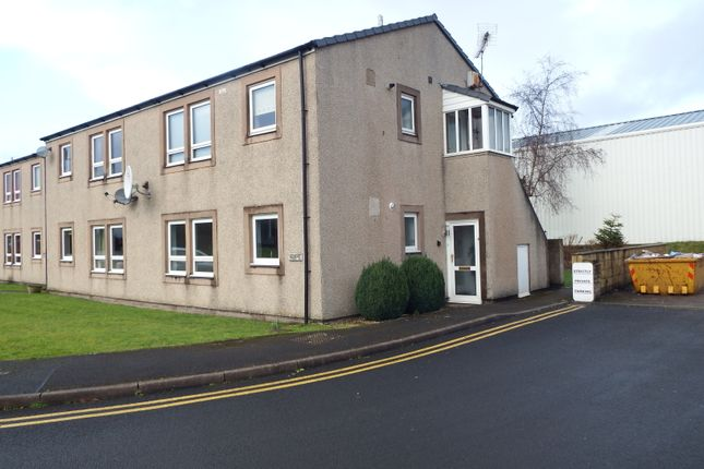 Thumbnail Flat to rent in Glasson Court, Penrith