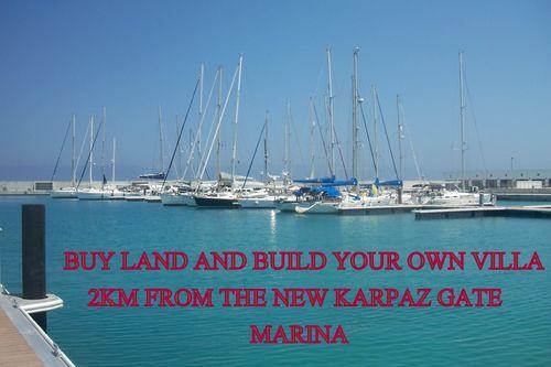Siphai, Karpazpeninsula, Karpaz, Cyprus