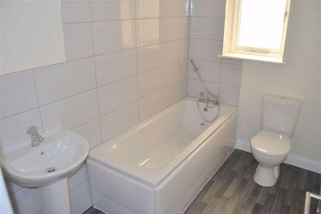 Bathroom of Stockwell Street, Leek ST13