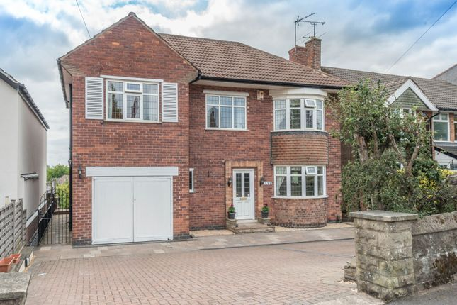 Thumbnail Detached house for sale in Knowle Lane, Sheffield
