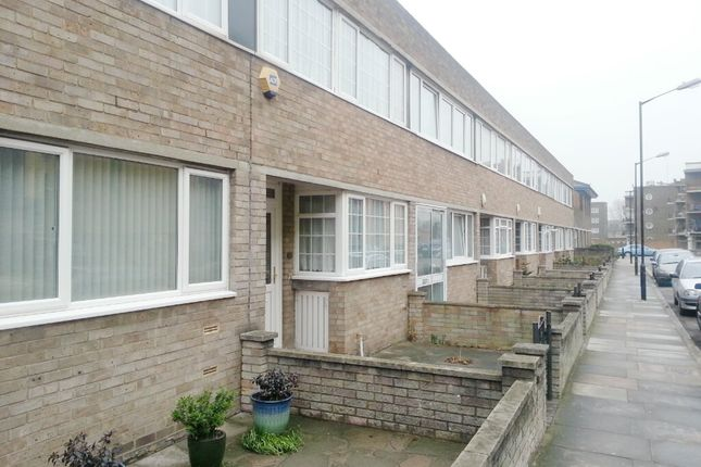 Thumbnail Terraced house to rent in West Arbour Street, Stepney