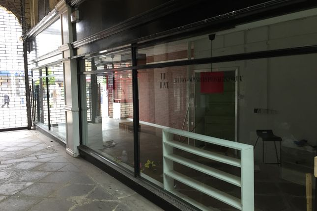 Thumbnail Retail premises to let in Market Place, Dewsbury