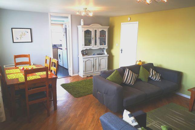 21' Living Room of Wickham Court, Gale Moor Avenue, Gosport PO12