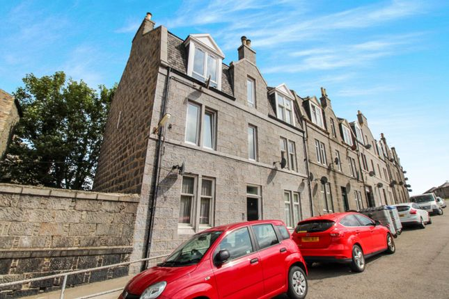 The Property of 7 Glenbervie Road, Aberdeen AB11
