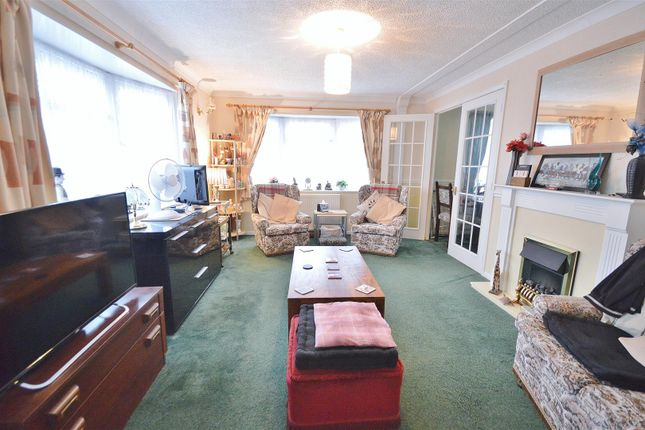 Lounge of The Spinney, Jaywick Lane, Clacton-On-Sea CO16