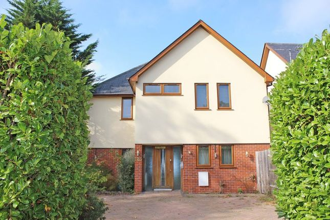Thumbnail Detached house for sale in Bassett Avenue, Southampton