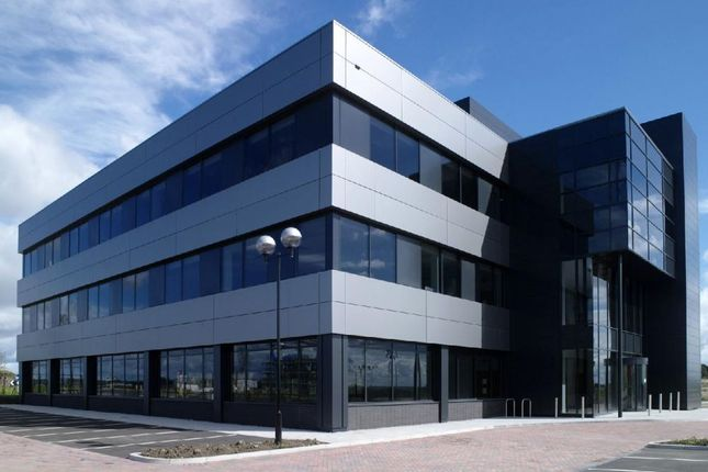 Office to let in Century Way, Thorpe Park, Leeds