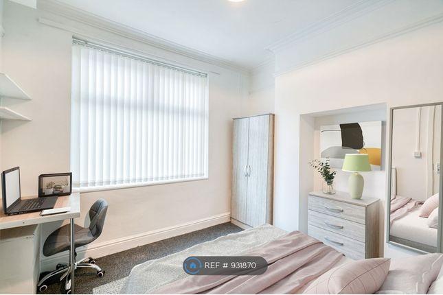 Bedroom 2 of Milnthorpe Street, Salford M6