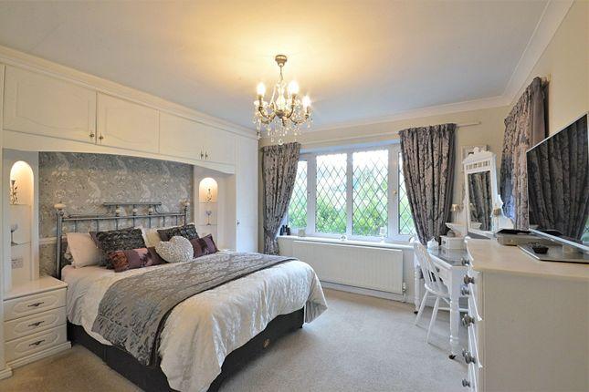 Bedroom 1 of Whetmorhurst Lane, Mellor, Stockport SK6