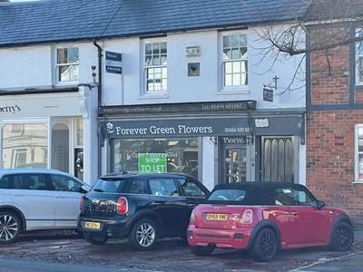 Thumbnail Retail premises to let in London End, Beaconsfield