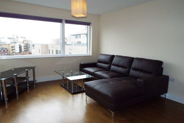 Thumbnail Flat to rent in Atlas House, Celestia, Cardiff Bay