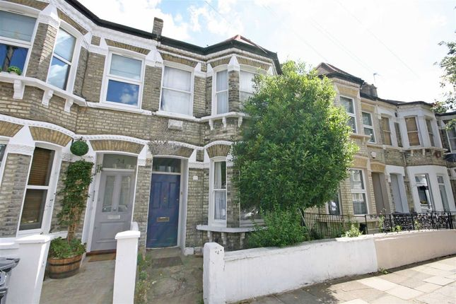 Thumbnail Property to rent in Kimberley Road, London