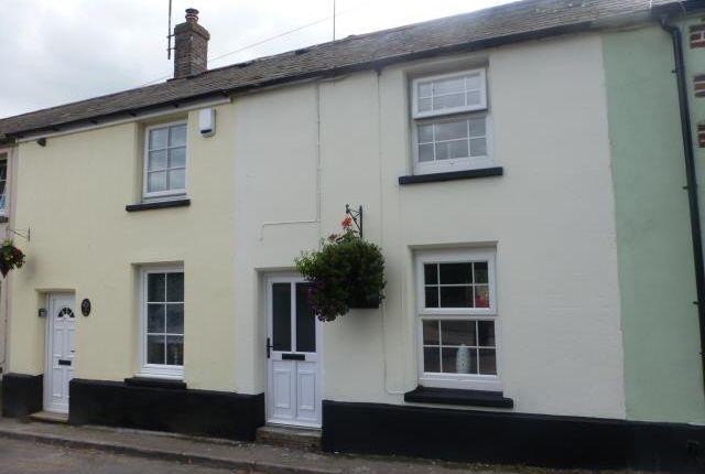 Thumbnail Property to rent in Whitehall, Maiden Newton, Dorchester