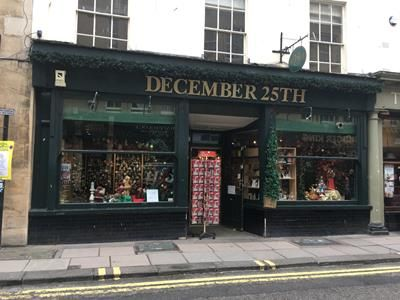 Thumbnail Retail premises to let in Ground Floor And Basement, 16 Cheap Street, Bath, Bath And North East Somerset