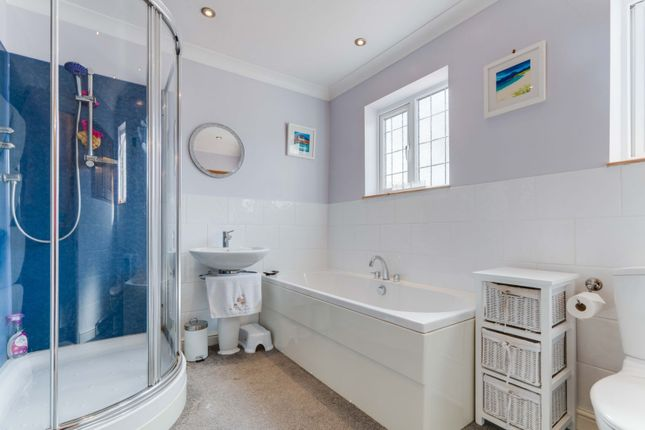 Bathroom of Low Street, Carlton In Lindrick S81