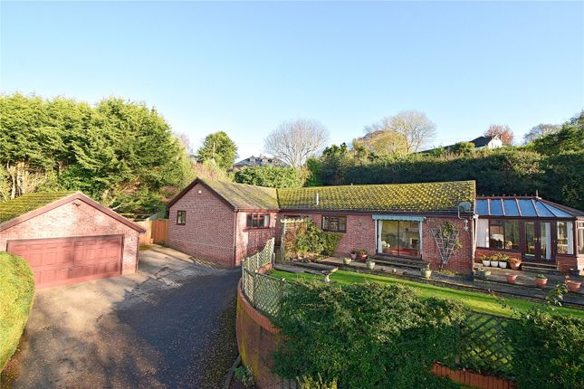 Thumbnail Bungalow for sale in Dough Bank, Ombersley, Worcestershire