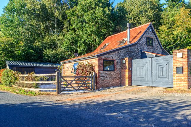 Thumbnail Cottage for sale in Little Dewchurch, Hereford
