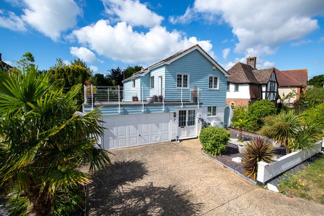 Thumbnail Detached house for sale in Wychwood Close, Aldwick, Bognor Regis