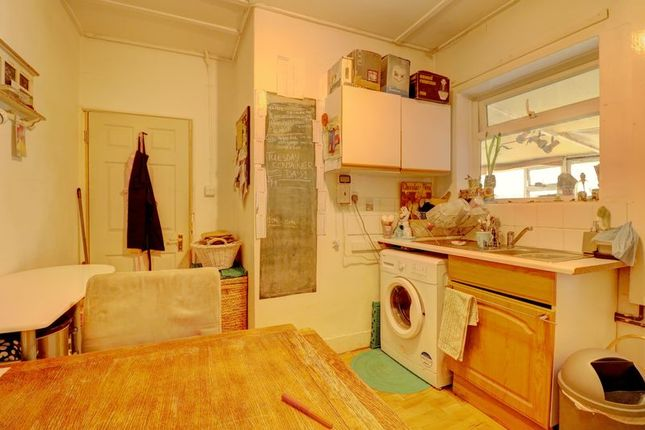 Kitchen of Firhill Road, London SE6