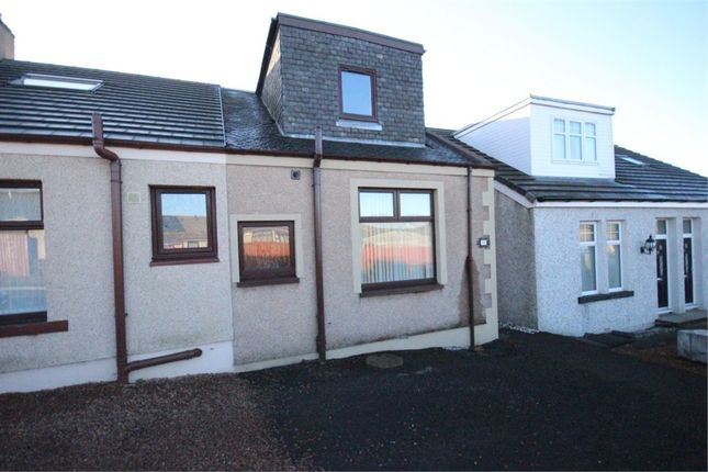 Thumbnail Cottage for sale in 25 Jamphlars Road, Cardenden, Lochgelly, Fife