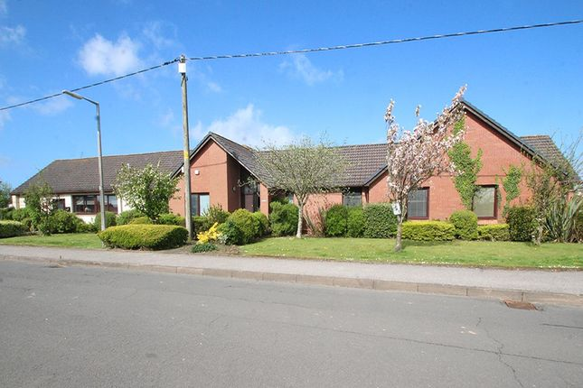 9 bed detached bungalow for sale in 41 And 41A, Prestonfield Road, Annan DG125Hf DG12