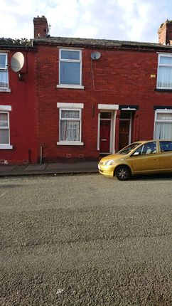 Thumbnail Terraced house to rent in Holmfield Avenue, Moston