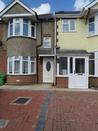 Thumbnail Property to rent in Oliver Road, Cowley, Oxford