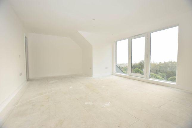 Master Bedroom of Battery Hill, Fairlight, Hastings TN35