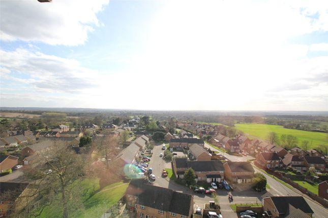 Picture No. 10 of Shenley Tower, Blenheim Mews, Shenley, Radlett, Hertfordshire WD7