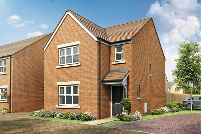 """3 bed detached house for sale in """"The Hatfield"""" at Thorpe Road, Clacton-On-Sea CO16"""