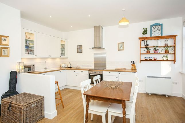 Thumbnail Flat for sale in Willowbank, Carlisle, Cumbria