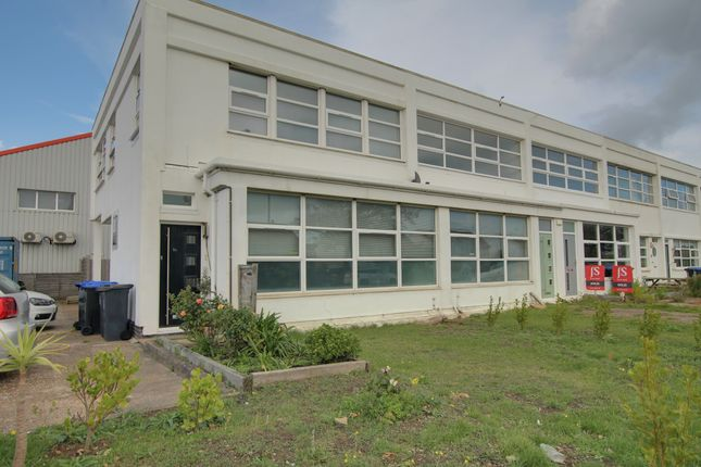 Thumbnail End terrace house for sale in Harbour Way, Shoreham-By-Sea