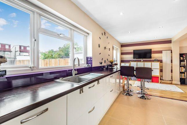 Kitchen of Uppingham Avenue, Stanmore HA7