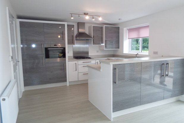Thumbnail Detached house to rent in Emberton Close, Warrington