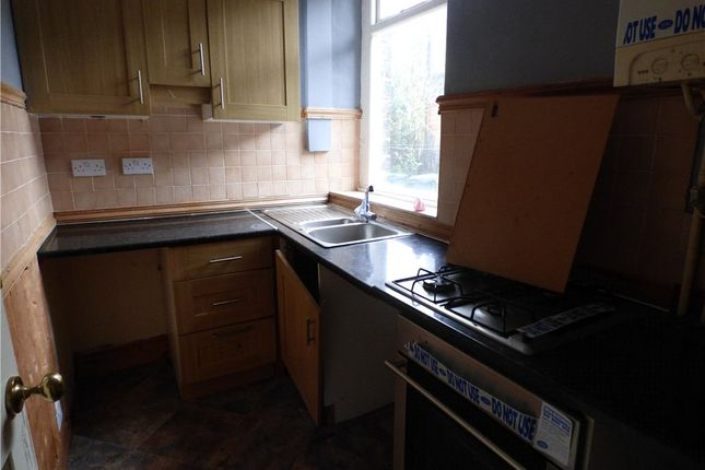 Kitchen of Wood View Terrace, Keighley, West Yorkshire BD21