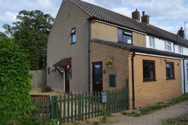 Thumbnail Cottage for sale in Crisp Cottage, Low Road, Pentney