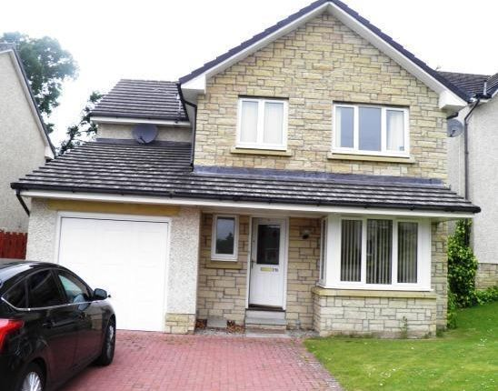 Thumbnail Detached house to rent in Clayhills Drive, Dundee