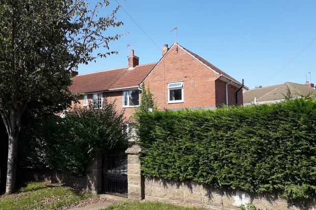 Thumbnail Property for sale in Doncaster Road, Armthorpe, Doncaster