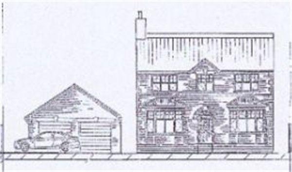 Thumbnail Land for sale in Downham Road, Salters Lode, Downham Market