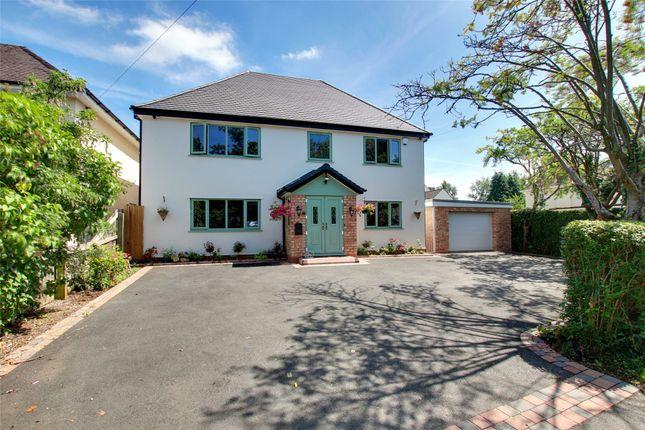 Detached house for sale in Birmingham Road, Marlbrook, Bromsgrove