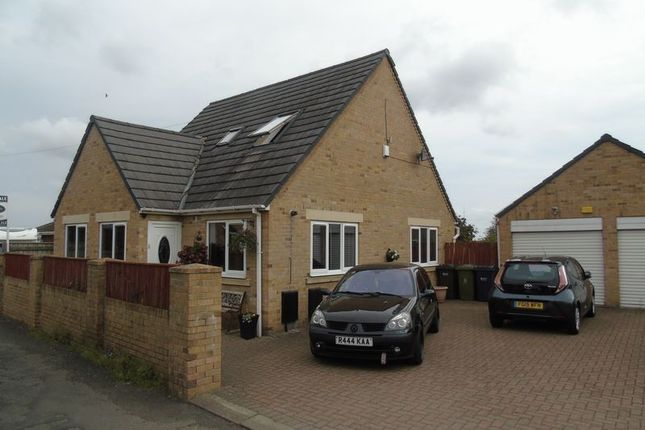 Thumbnail Detached house for sale in Dyke Heads Lane, Greenside, Ryton